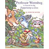 Professor Wormbog in Search for the Zipperump-a-zoo (1879920042) by Mercer Mayer