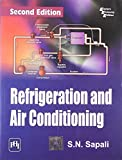 S. N. Sapali Refrigeration and Air Conditioning