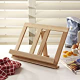 ProCook Bookstand Oak
