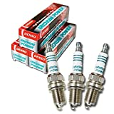 DENSOイリジウムパワープラグ タント L350S/L360S用 1台分(3本)セット