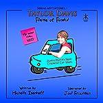 Taylor Davis: Flame of Findul, Episode 3: Serial Adventures, 1.3 | Michelle Isenhoff
