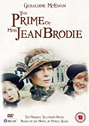 Prime of Miss Jean Brodie (TV Series) [DVD]
