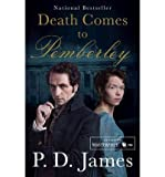 img - for { [ DEATH COMES TO PEMBERLEY (MOVIE TIE-IN EDITION) ] } James, P D ( AUTHOR ) Oct-07-2014 Paperback book / textbook / text book