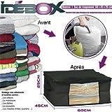 Idebox GLO6201 Housse