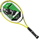 Prince EXO3 Rebel 105 (16x19) Strung Tennis Racquet with Cover Grip 4-1 2 NWT by Prince