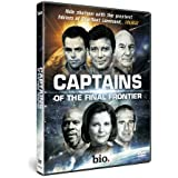 Captains of the Final Frontier [DVD]