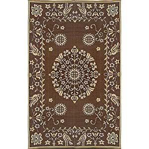 Amazon Com Mad Mats 174 Pennsylvania Dutch Indoor Outdoor