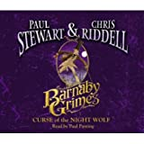 Paul Stewart Curse of the Night Wolf (Barnaby Grimes)