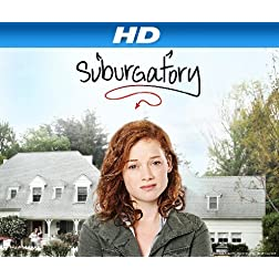 Suburgatory: The Complete First Season [HD]