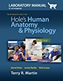 img - for Laboratory Manual for Holes Human Anatomy & Physiology Cat Version book / textbook / text book