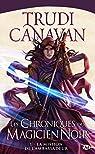 Les chroniques du magicien noir, tome 1 : la Mission de l'Ambassadeur par Canavan