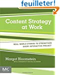 Content Strategy at Work: Real-world...