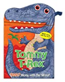 img - for Snappy Heads Tommy T Rex (New Snappy Fun) book / textbook / text book