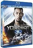 Yo, Robot 3D [Blu-ray]