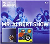 Mr. Albert Show / Warm Motor