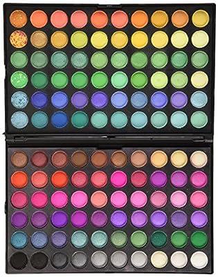 Jmkcoz Eyeshadow Eye Shadow Palette Makeup Kit Set