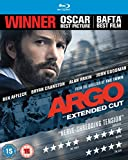 ARGO [BLU-RAY/UV COPY] [Reino Unido] [Blu-ray]