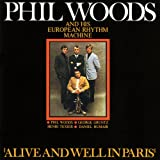 Alive & Well in Paris [Hqcd]