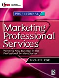 img - for Marketing Professional Services book / textbook / text book