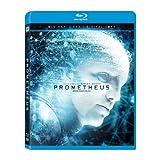 Prometheus (Bilingual) [Blu-ray + DVD + Digital Copy]by Noomi Rapace