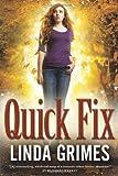 Linda Grimes Quick Fix (Ciel Halligan)