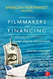 img - for Filmmakers and Financing: Business Plans for Independents 7th by Levison, Louise (2013) Paperback book / textbook / text book