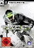 Tom Clancy's Splinter Cell: Blacklist [PC Download]