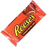 Reese's Peanut Butter Cups 1.5 OZ (42g)