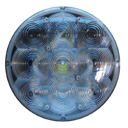 Blue Led Spotlight