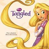 Tangled: The Junior Novelization