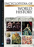 Encyclopedia of World History (7 Volumes Set) (Facts on File Library of World History)