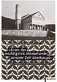 Eines der wichtigsten Monumente unserer Zeit überhaupt: Das Krematorium von Peter Behrens in Hagen