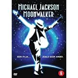 Moonwalker (1988) ( Michael Jackson: Moonwalker )by Michael Jackson