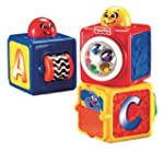 Fisher-Price Brilliant Basics Stackin...