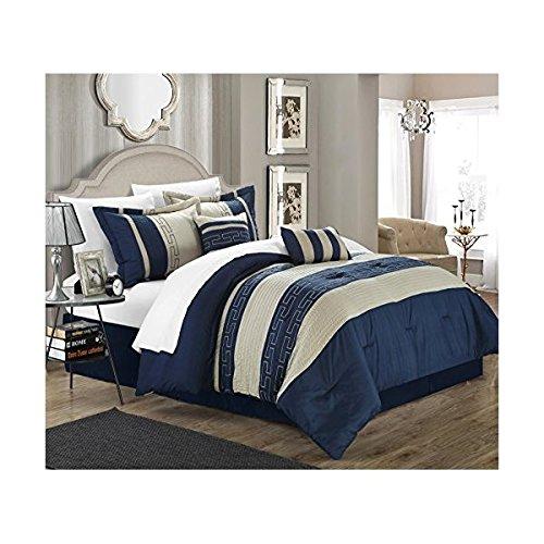Top 28 nautical comforter set wharf boat ship waves 5 piece queen bedroom set under 500