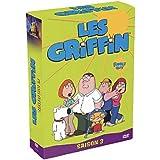 Les Griffin - Saison 3 - Coffret 3 DVD