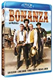 Bonanza - La Pelicula (Ride The Wind - The Man Of Bonanza) [Blu-ray]