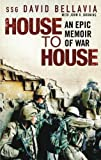 By David Bellavia House to House (Unabridged) [Audio CD]