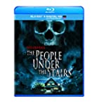 The People Under The Stairs [Blu-ray...
