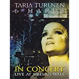 In Concert - Live At Sibelius Hallby Tarja Turunen & Harus