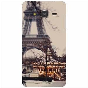 Printland Designer Back Cover for Samsung Galaxy J2 Case Cover