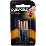 Duracell AAA Camera Battery - Pack Of 2