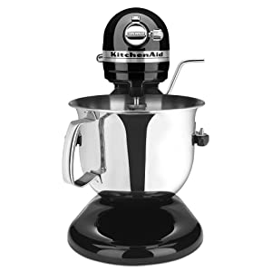 Stand Mixer Reviews 2017