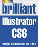 Brilliant Illustrator CS6