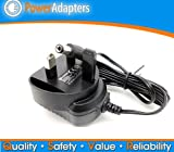 Plantronics Vista M10 M12 M22 & MX10 7.5V Mains UK power supply adapter quality charger