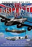 echange, troc Giants Of British War Planes