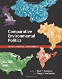 Comparative Environmental Politics: Theory, Practice, and Prospects (American and Comparative Environmental Policy)