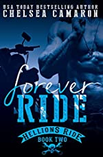 Forever Ride: Hellions Motorcycle Club (The Hellions Ride Series Book 2)