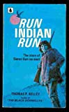 Run Indian Run:  The story of Simon Gun-an-noot (0773770054) by Kelley, Thomas P