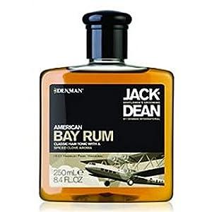 Jack Dean Bay Rum 2 litre